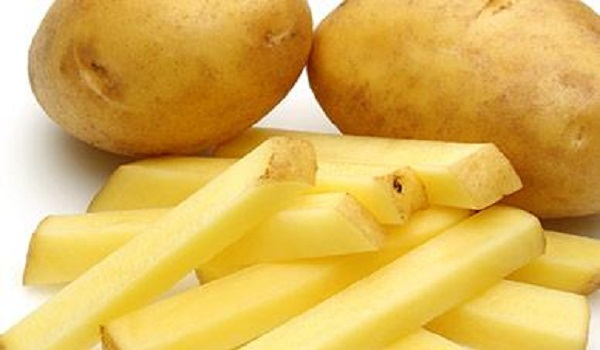 Fdi Eyes Gujarat To Establish Units For Frozen Potato Items Agro